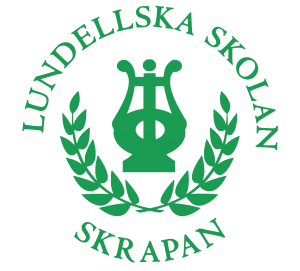 Lundellska skolan, Skrapan